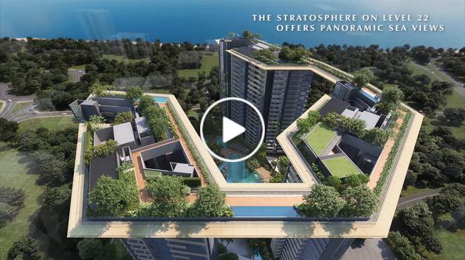 海外尋寶 新加坡篇 第15區 Amber Park 中原項目部 (中國及海外物業)