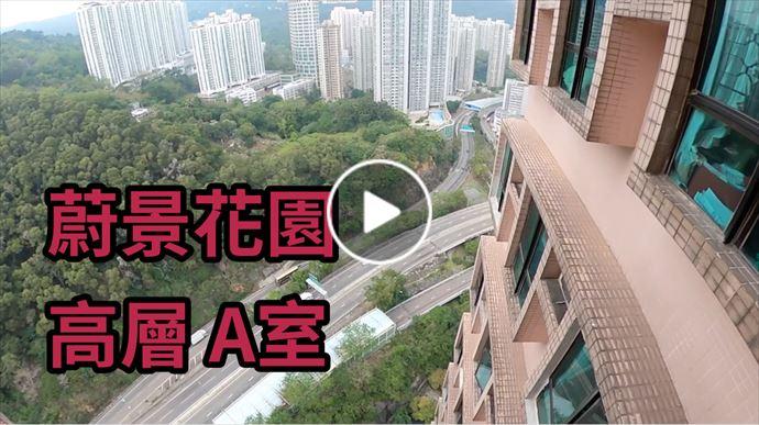 麗城/青山公路(荃灣段) 蔚景花園 高層 A室