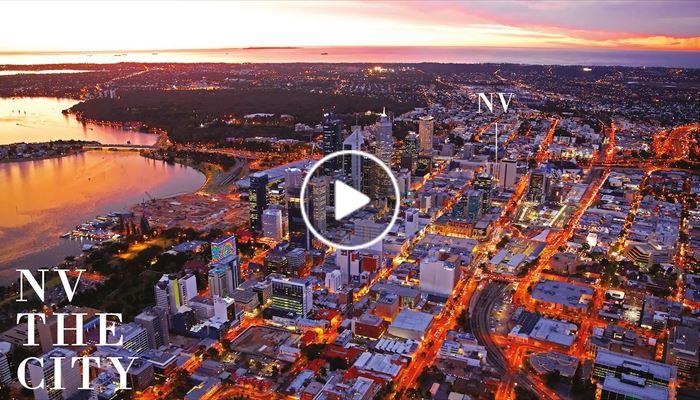 海外尋寶 澳洲 珀斯篇 NV Apartments 中原項目部 (中國及海外物業)