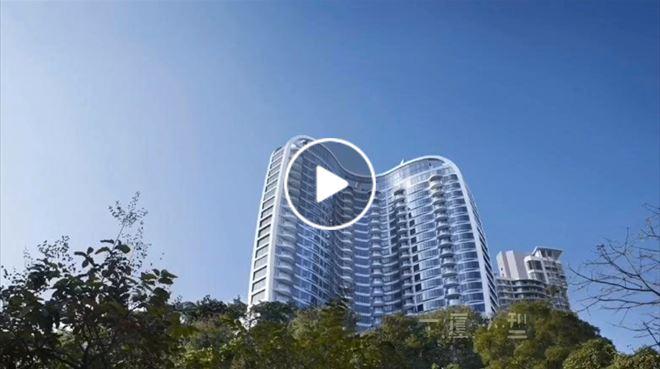 港島東-鰂魚涌康怡 豪宅室內單位介紹(part 2 Mount Parker Residence