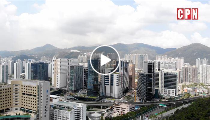 新晉商貿區 - 石門地區介紹