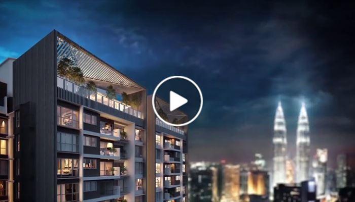 海外尋寶 馬來西亞篇 吉隆坡 Stonor 3 中原項目部 (中國及海外物業)