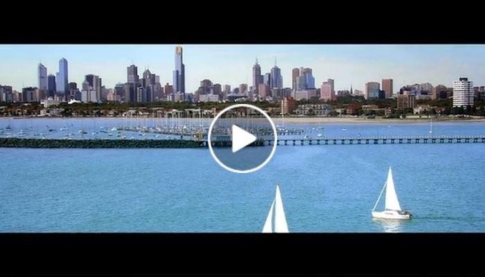 墨爾本 Marco Melbourne 發展商影片