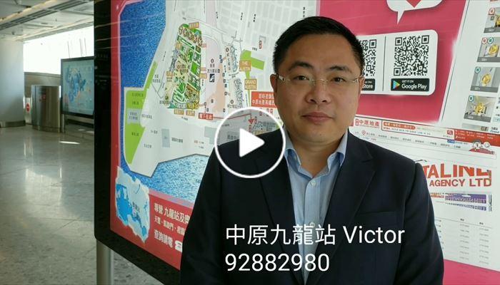 九龍站2018年11月市况