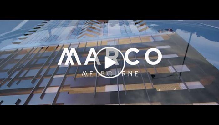 海外尋寶 澳洲 墨爾本篇 Marco Melbourne 中原項目部 (中國及海外物業)