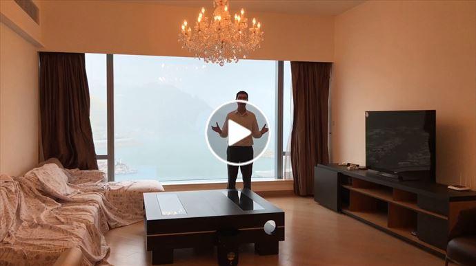 香港仔/鴨脷洲 南灣 2座 低層 A室