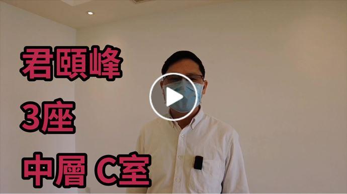 何文田/京士柏 君頤峰 3座 中層 C室