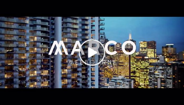 海外尋寶 澳洲 墨爾本篇 Marco Melbourne 之生活概況 中原項目部 (中國及海外物業)