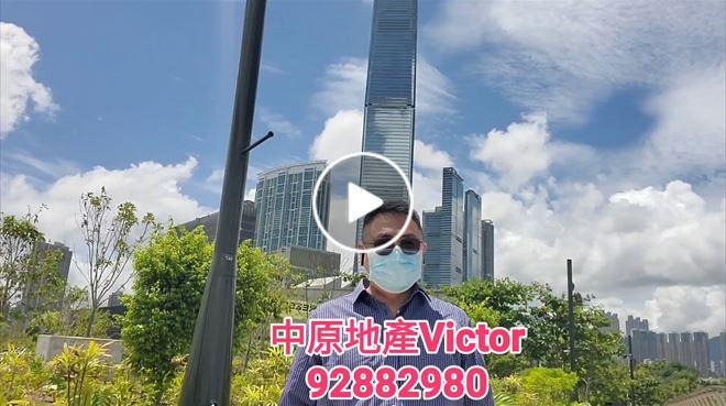 九龍站住户好去處 西九龍文化區藝術公園