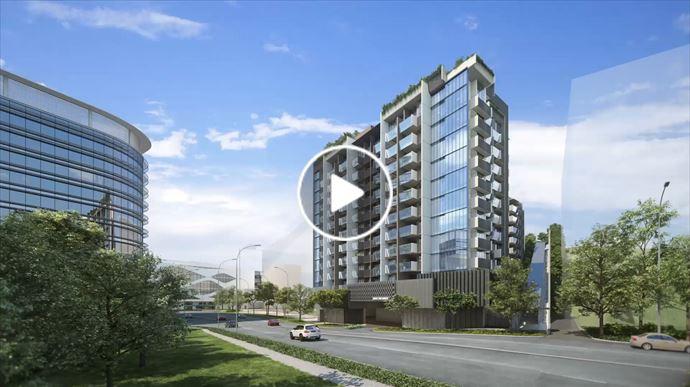海外尋寶 新加坡篇 第9區 Haus on Handy 中原項目部 (中國及海外物業)