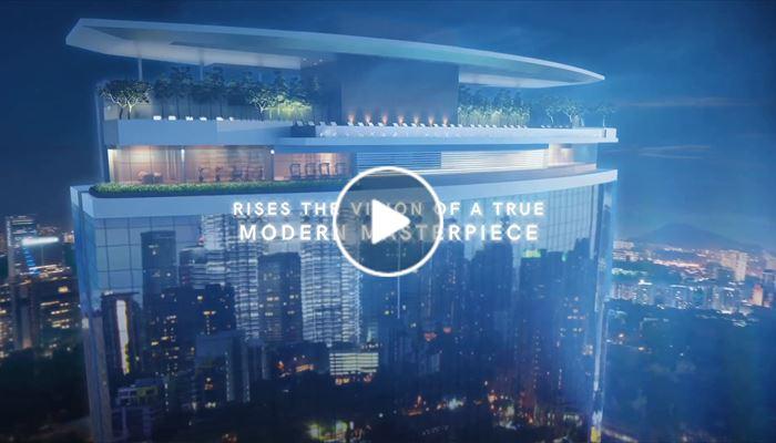 海外尋寶 馬來西亞篇 Eaton Residences 中原項目部 (中國及海外物業)