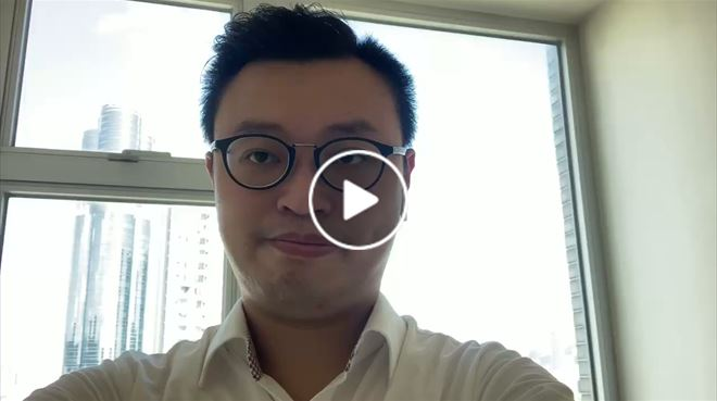 旺角/油麻地 形品‧星寓 中層 C室
