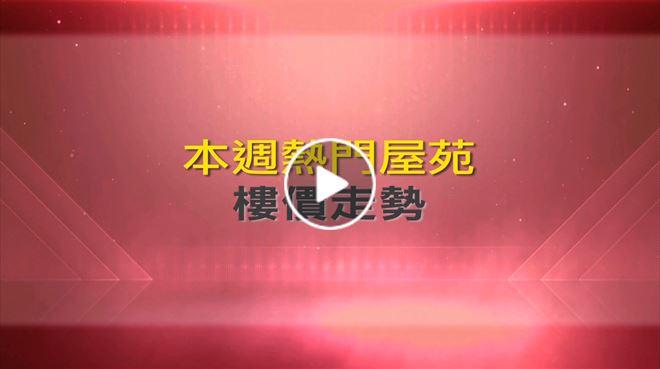 中原城市領先指數 31/1/2020