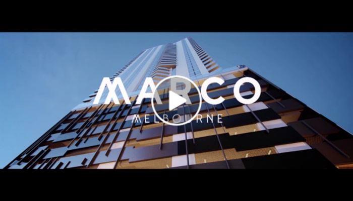 海外尋寶 澳洲 墨爾本篇 Marco Melbourne 物業介紹 中原項目部 (中國及海外物業)