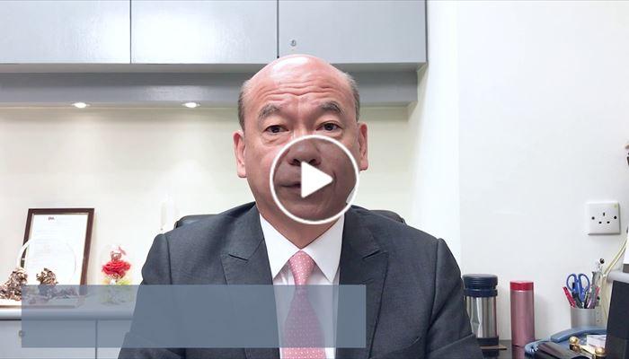 2019年5月20日 新居屋及白居二同步接受申請 私樓市場點算? 中原地產亞太區副主席兼住宅部總裁