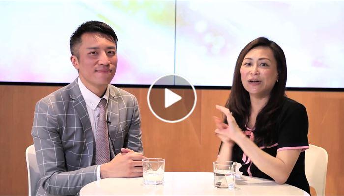 客人的選擇都是對的嗎? 黃褀峰先生 48th DSA 中原移民部 高級營業總監 2018年9月份