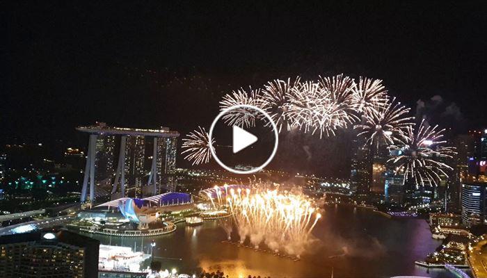 海外尋寶 新加坡 第7區 South Beach Residences 中原項目部 (中國及海外物業)