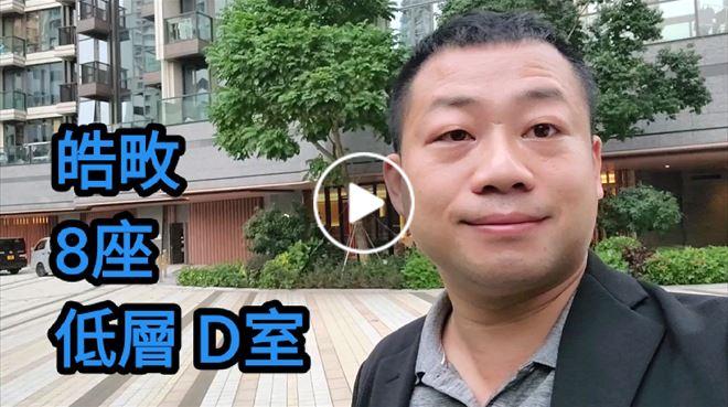 何文田/京士柏 皓畋 8座 低層 D室