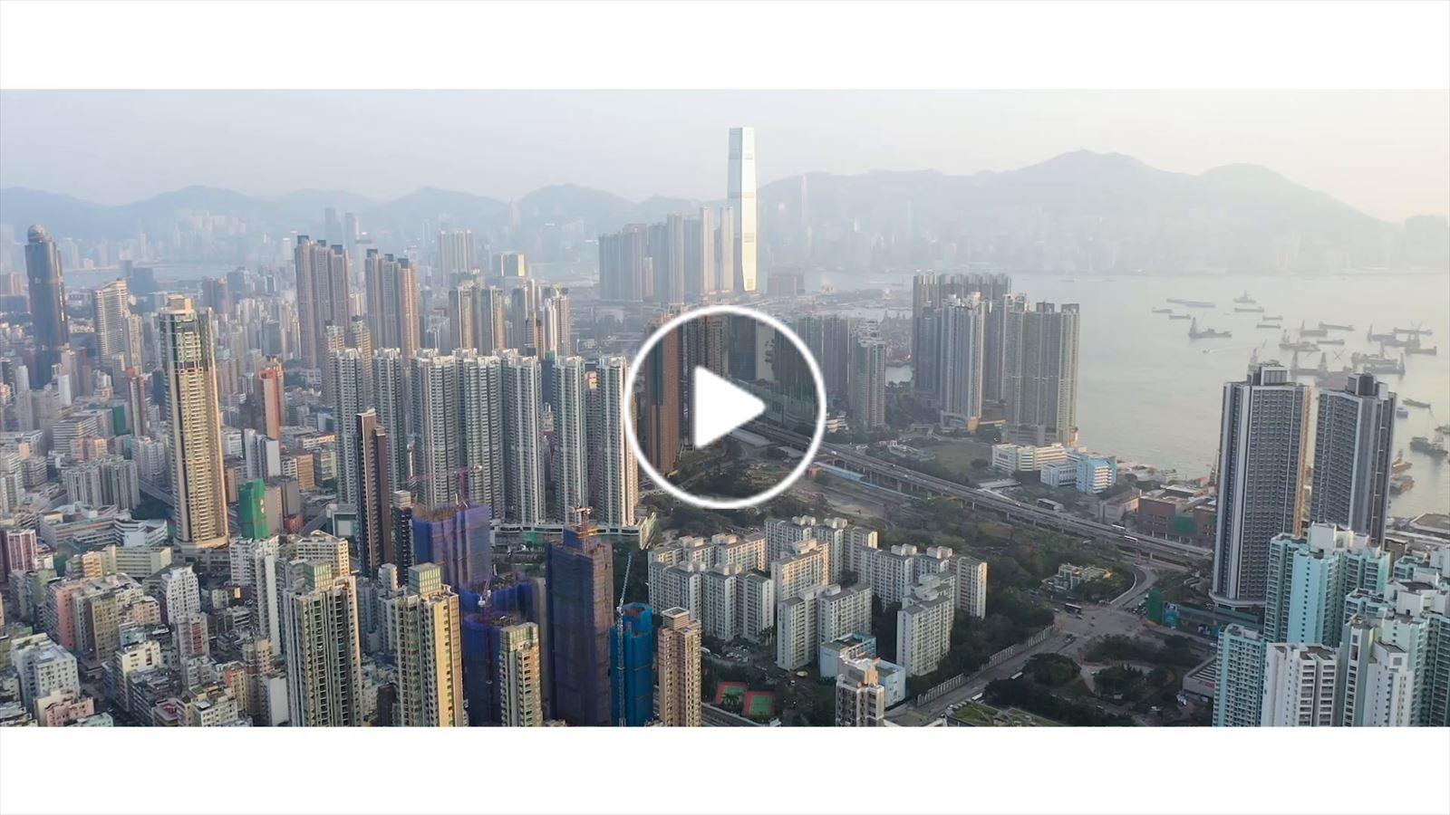 【一手盤攻略】 市區焦點大盤 拆解愛海頌升值潛力 影片來源:on.cc東網視訊