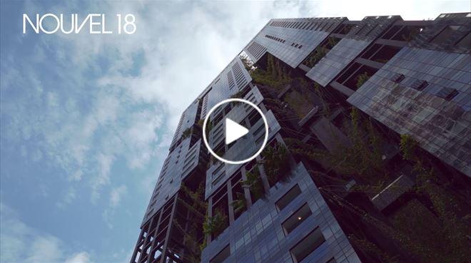 海外尋寶 新加坡篇 第10區 Nouvel 18 中原項目部 (中國及海外物業)