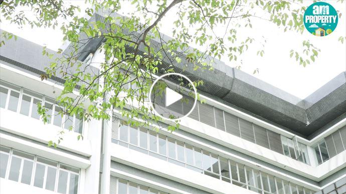 【一手盤攻略】【#新盤資訊】 傲玟坐擁一級校網 城中大戶生活 影片來源: am730專訊