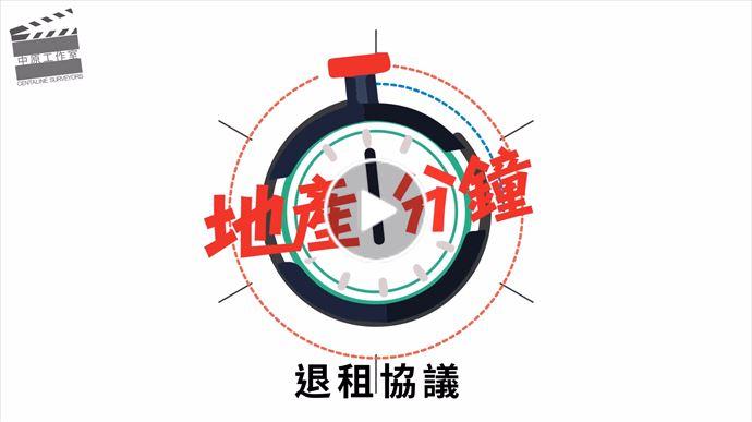 【地產一分鐘】退租協議