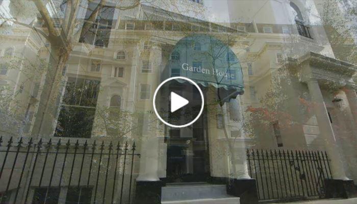 海外尋寶 英國篇 Garden House 中原項目部 (中國及海外物業)
