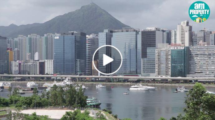 【新盤資訊】 啟德嘉峯匯 間隔多元化 坐擁CBD2優勢 影片來源: am730專訊