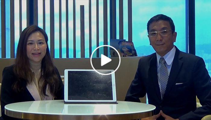 價格不是唯一成交要素 楊法忠先生48th DSA 工商部副聯席董事 2018年8月份